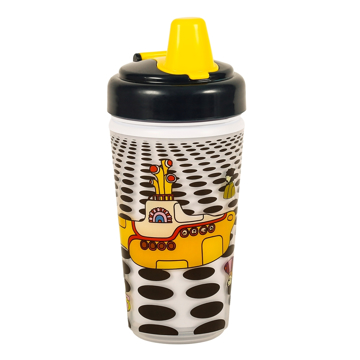 Picture of Beatles Baby: Yellow Submarine Sippy Cup