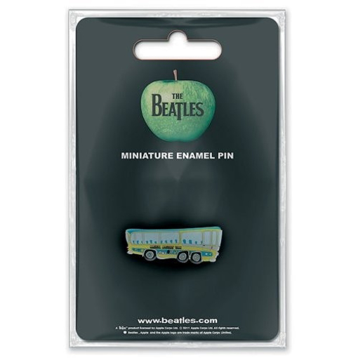 Picture of Beatles Mini Pin Badge:  Magical Mystery Tour