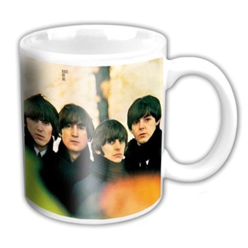 Picture of Beatles Mini Mug: Beatles For Sale Mini Mug