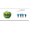 Picture of Beatles Mini Mug: Beatles Help! Mini Mug