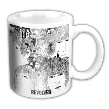 Picture of Beatles Mini Mug: Beatles Revolver Mini Mug