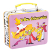 Picture of Beatles Lunch Box: The Beatles Yellow Submarine Vintage Large Tin Tote