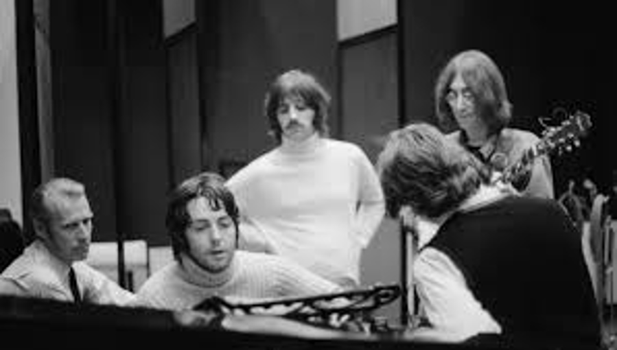 The Beatles - A Day in The Life: July 10, 1968