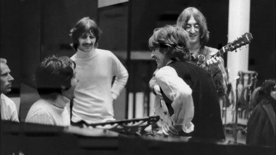 The Beatles - A Day in The Life: July 19, 1968