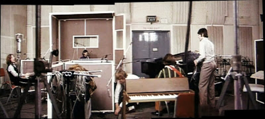 The Beatles - A Day in The Life: July 30, 1968
