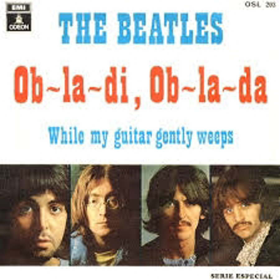 The Beatles - A Day in The Life: August 27, 1968