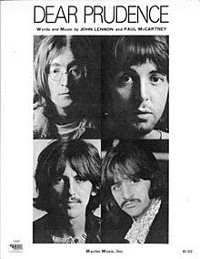 The Beatles - A Day in The Life: August 29, 1968