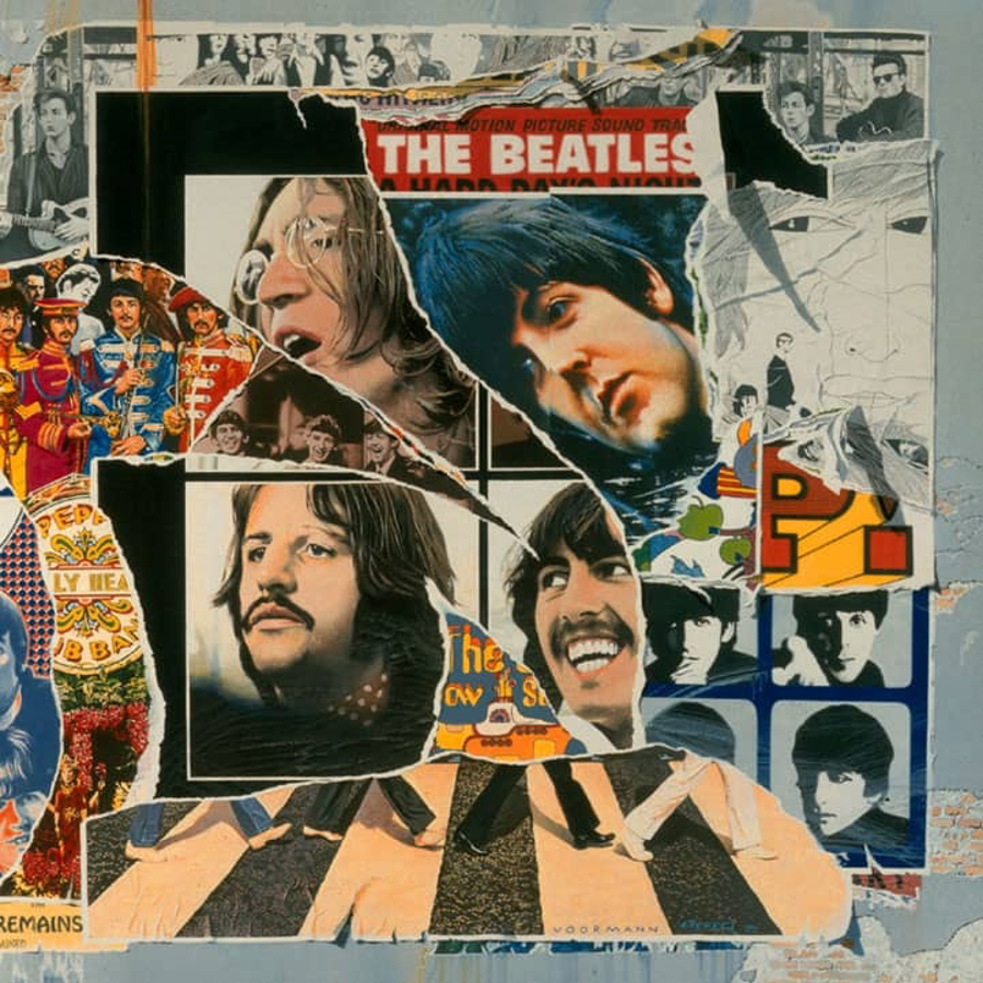 The Beatles - A Day in The Life: September 16, 1968