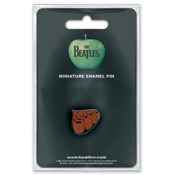 Picture of Mini Pin Badge: Rubber Soul