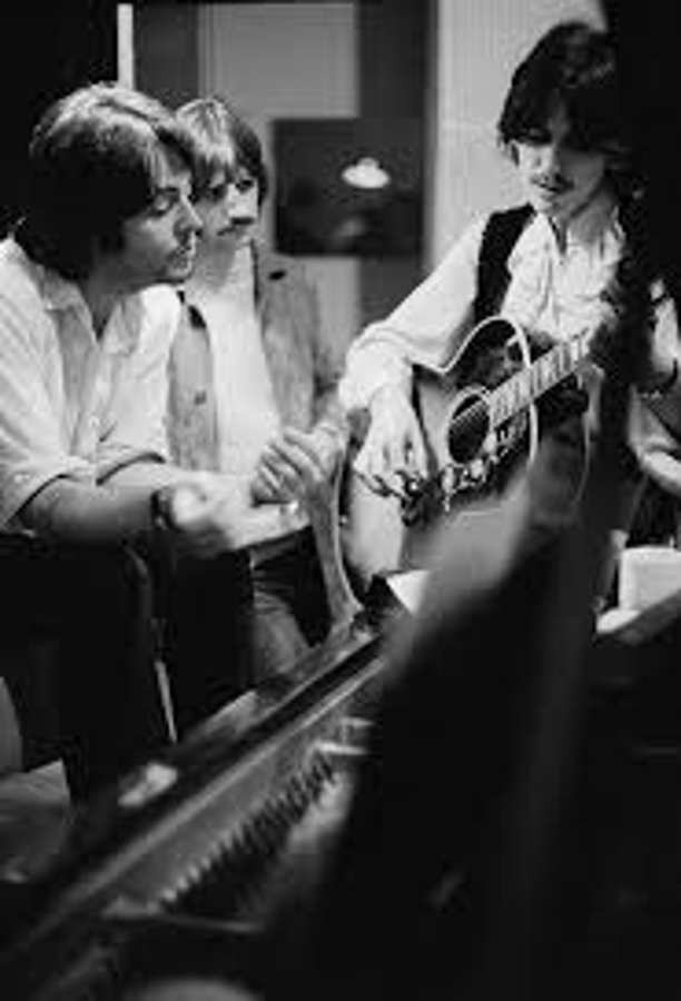 The Beatles - A Day in The Life: October 7, 1968