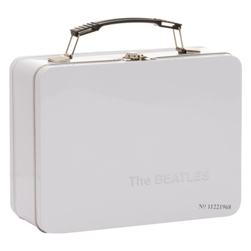 Picture of Beatles Lunch Box: The Beatles White Album Limited Edition