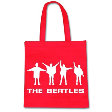 Picture of Beatles Eco BAG: Help Tote bag