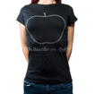 Picture of Beatles Jr's T-Shirt: Cotton Fashion Tee Beatles on Apple