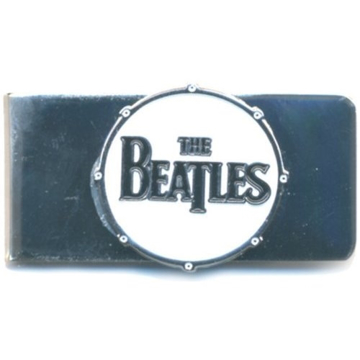 "Picture of Beatles Money Clip: ""Drum"""