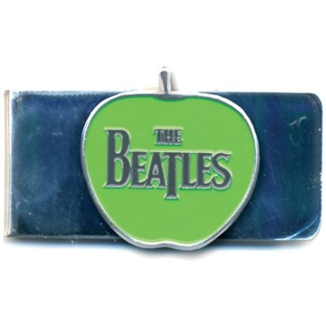 "Picture of Beatles Money Clip: ""The Beatles on Apple"""