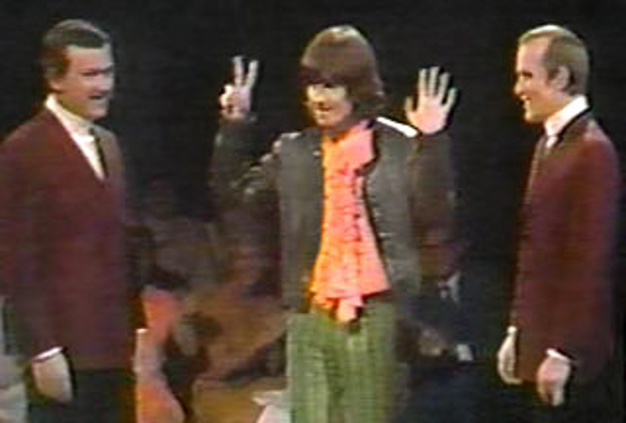 The Beatles - A Day in The Life: November 17, 1968
