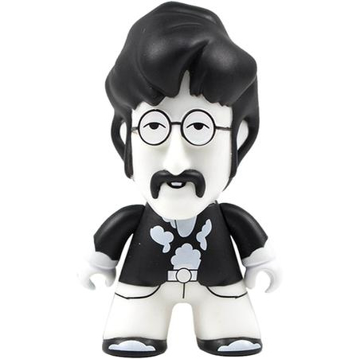 Picture of Beatles Toys: The Beatles Figurine Titans (John)