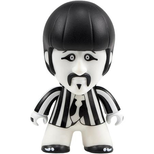 Picture of Beatles Toys: The Beatles Figurine Titans (Ringo)
