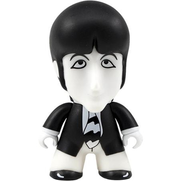 Picture of Beatles Toys: The Beatles Figurine Titans (Paul)