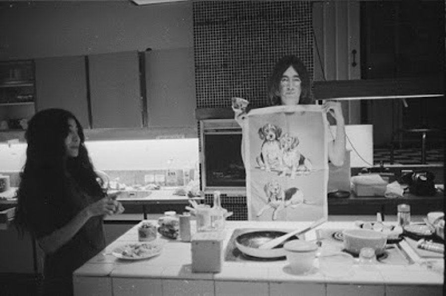 The Beatles - A Day in The Life: November 26, 1968