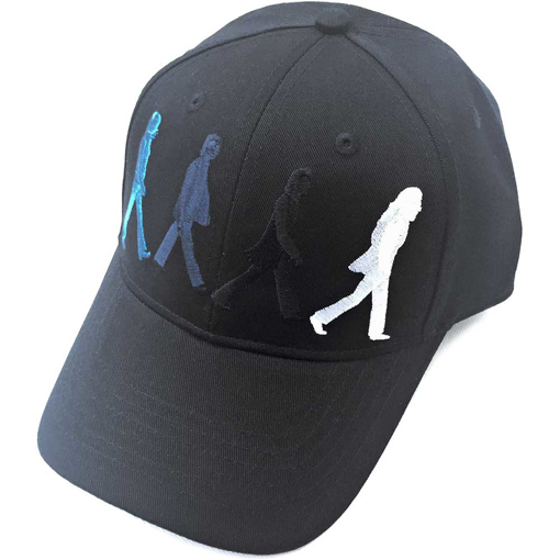 Picture of Beatles Cap: The Beatles Abbey Road Crossing Figures