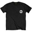 Picture of Beatles Adult T-Shirt: Washington Coliseum Drum Roll Please!