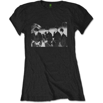 Picture of Beatles Jr's T-Shirt: Smiles Having a Laugh
