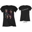 Picture of Beatles Jr's T-Shirt: White Album Photo Faces