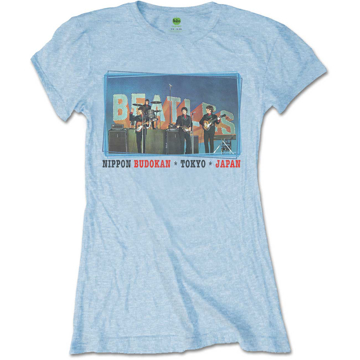 Picture of Beatles Jr's T-Shirt: Nippon Budokan Live