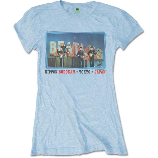Picture of Beatles Jr's T-Shirt: Nippon Budokan Live