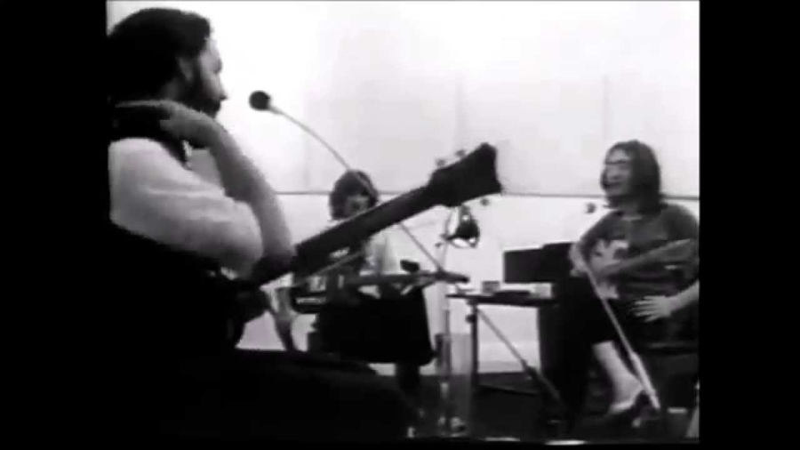 The Beatles - A Day in The Life: January 14, 1969