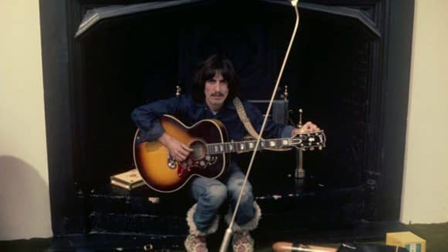 The Beatles - A Day in The Life: January 15, 1969