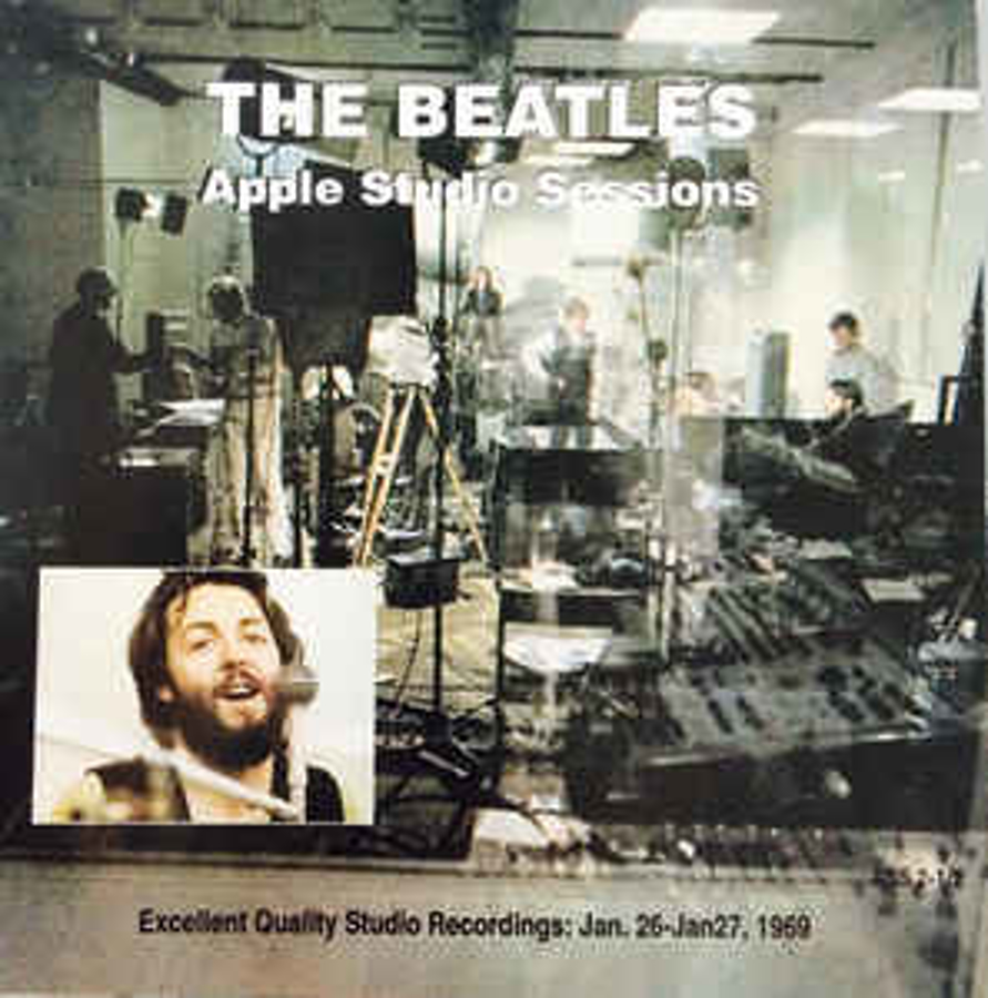 The Beatles - A Day in The Life: January 27, 1969