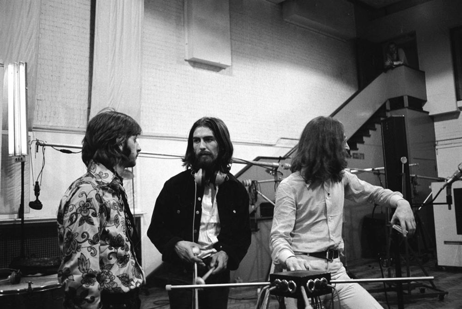 The Beatles 50 Years Ago Today: February 5, 1969