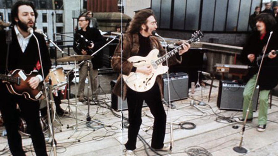 The Beatles 50 Years Ago Today: February 11, 1969