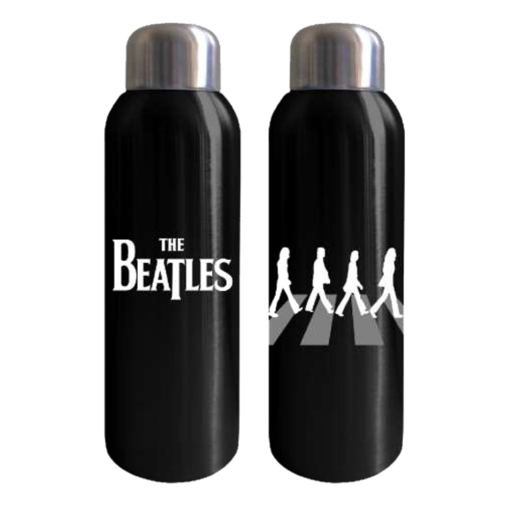 Picture of Beatles Drinkware: Abbey Road Stainless Steel Water Bottle