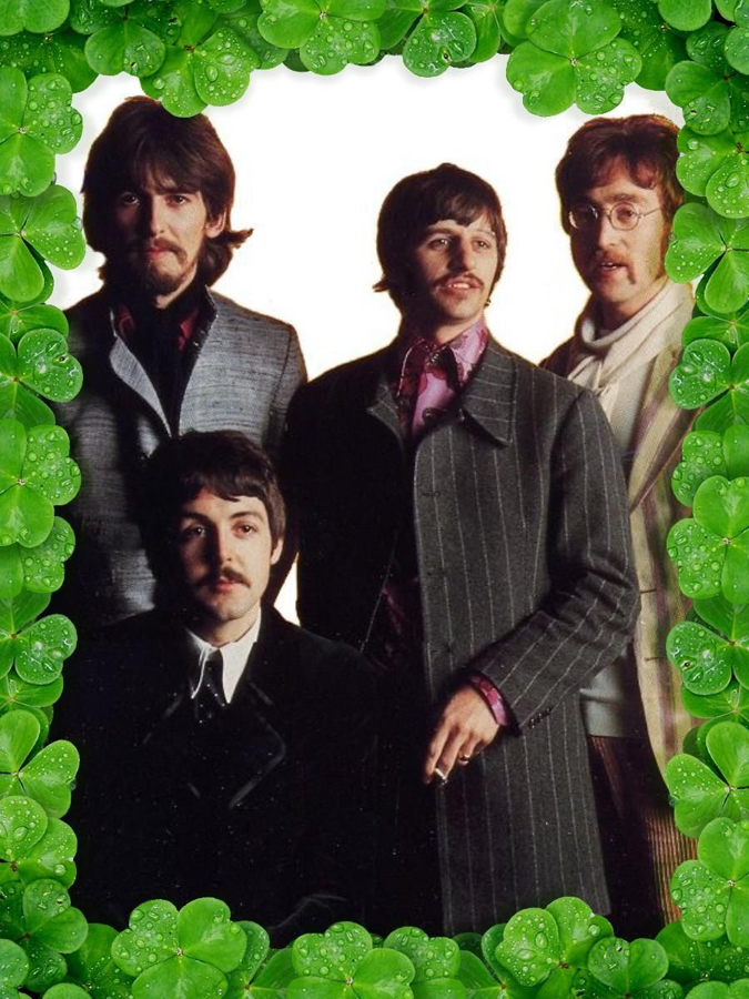 The Beatles - A Day in The Life: March 17, 1969