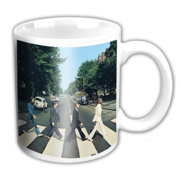 Picture of Beatles Mini Mug: Beatles Abbey Road