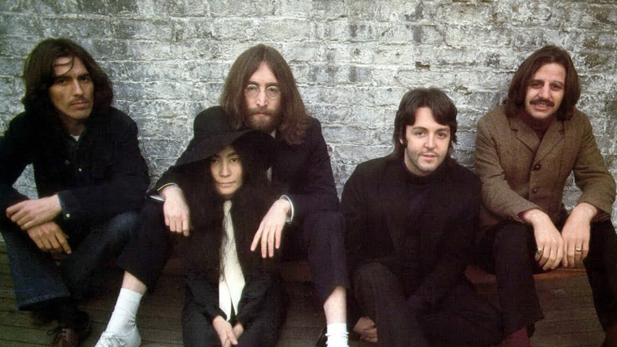 The Beatles - A Day in The Life: April 14, 1969