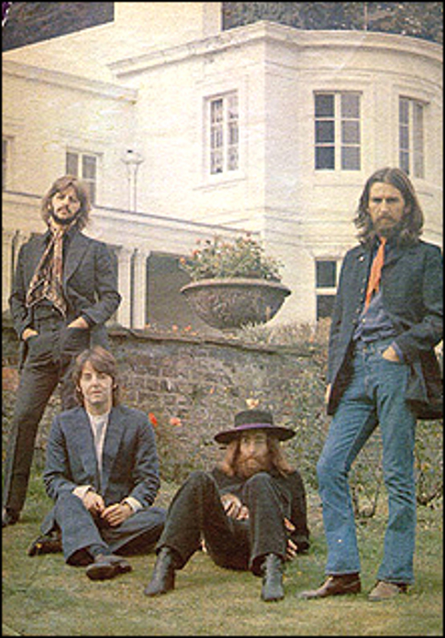 The Beatles - A Day in The Life: May 4, 1969