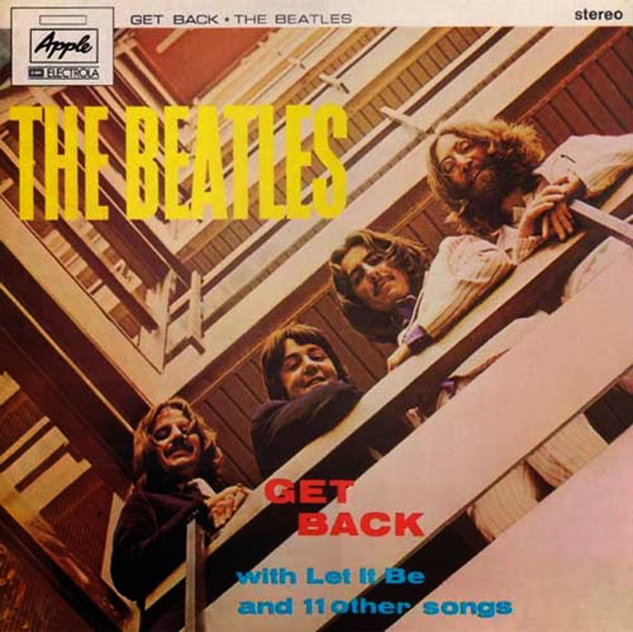 The Beatles - A Day in The Life: May 13, 1969