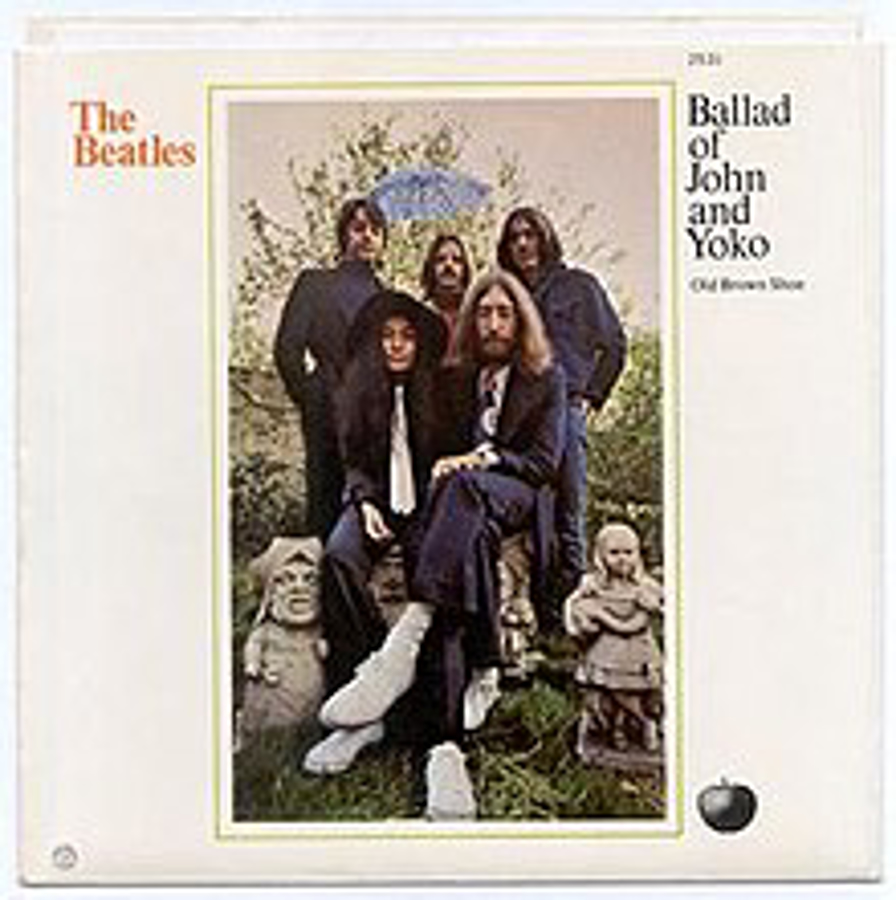 The Beatles 50 Years Ago Today: May 30, 1969