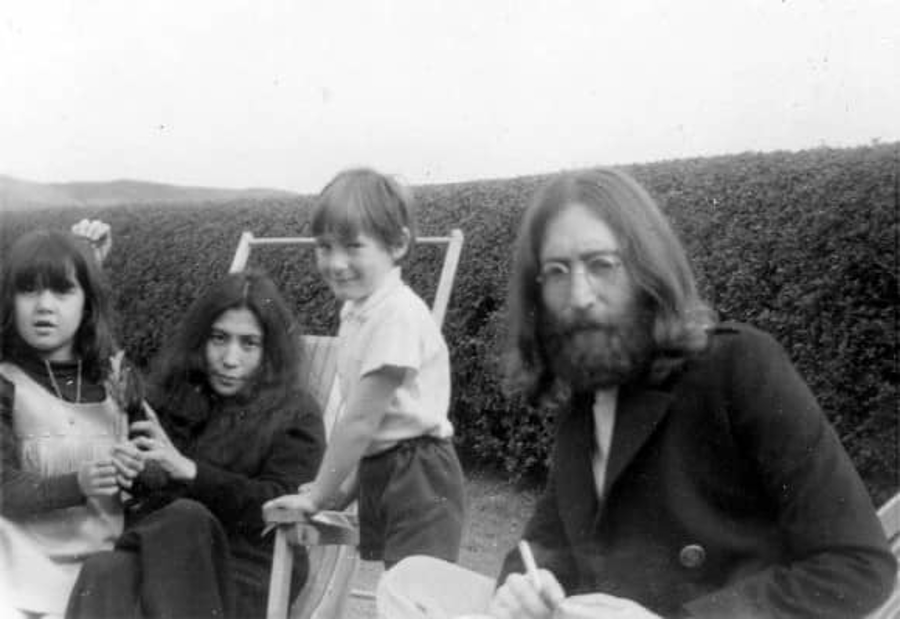 The Beatles - A Day in The Life: June 23, 1969