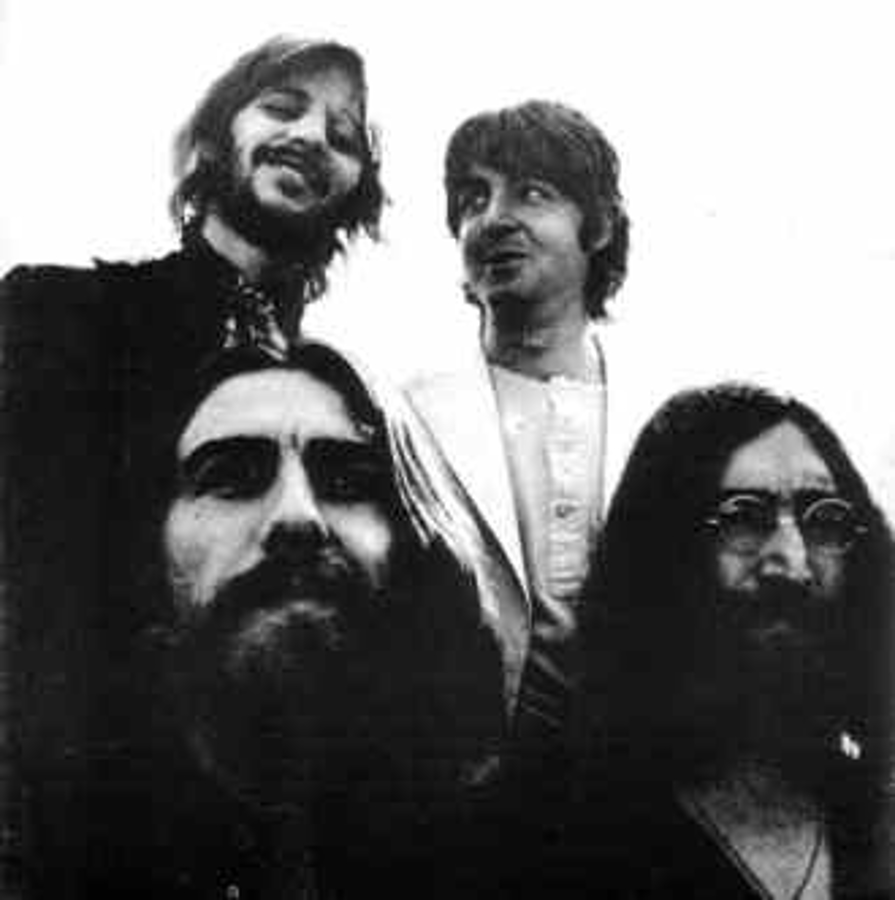 The Beatles - A Day in The Life: July 10, 1969