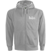 Picture of Beatles Hoodie: White Album Zipper with Hood