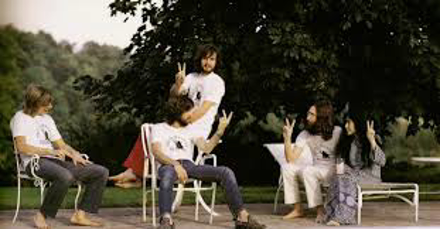 The Beatles - A Day in The Life: September 14, 1969