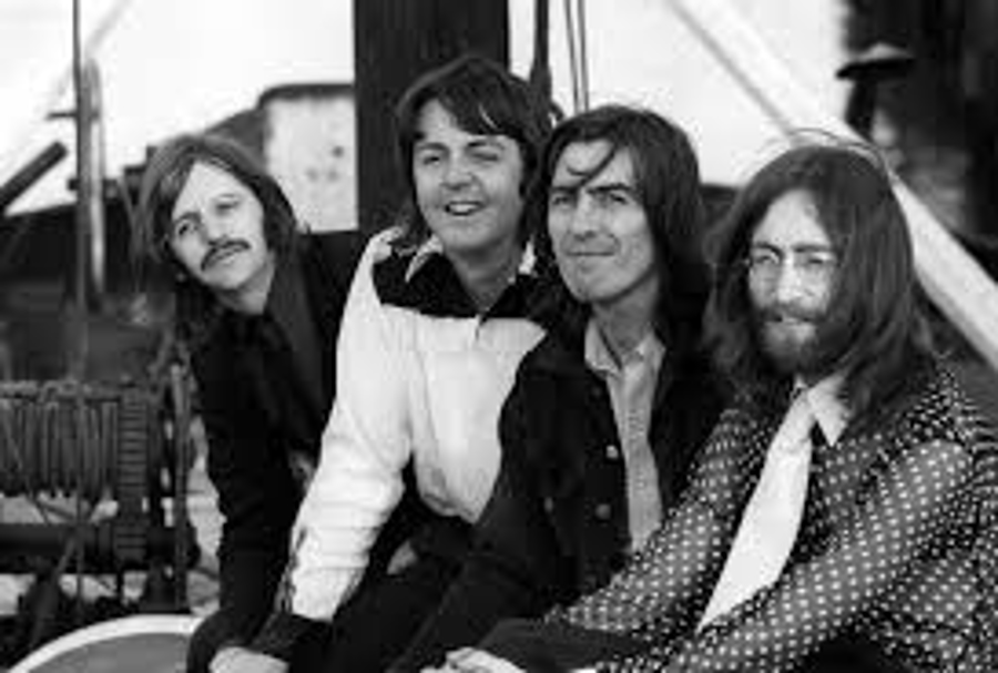The Beatles - A Day in The Life: September 18, 1969