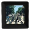 Picture of Beatles Trinket Tray:  Abbey Road Trinket Tray