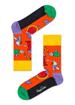 Picture of Beatles Socks: Happy Socks Men's Monsters Sock