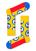 Picture of Beatles Socks: Happy Socks Men's Yellow Submarine Porthole Socks